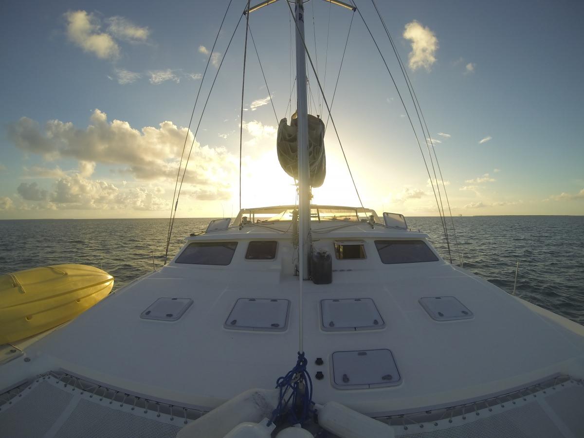 Catamaran Impromptu
