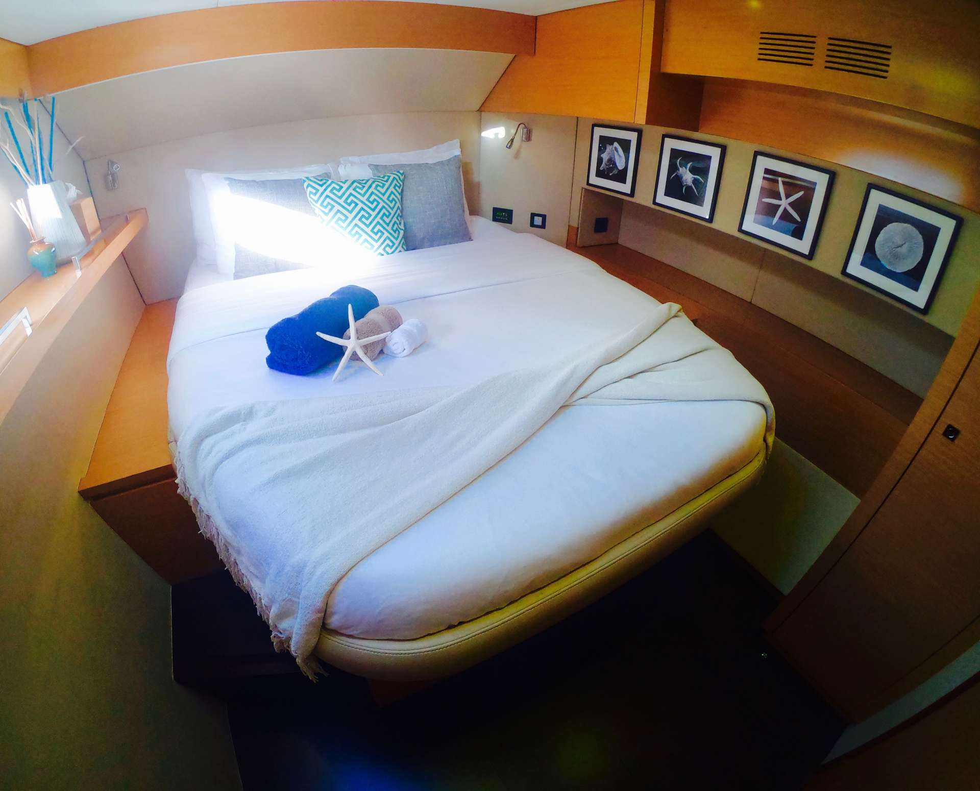 Guest Cabin Stbd Aft