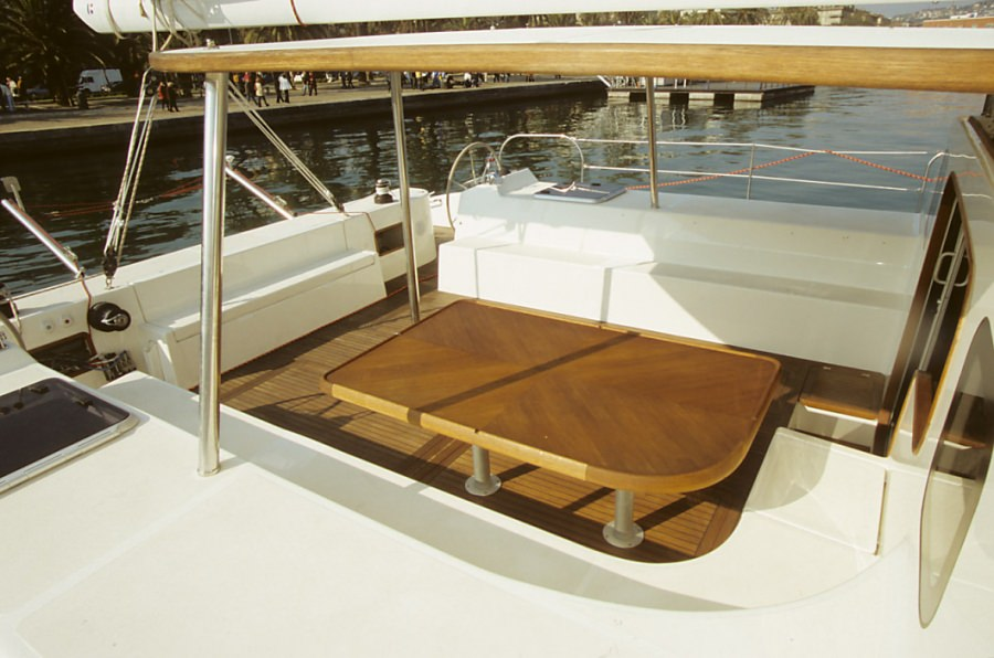 Sailing Yacht Diabolika