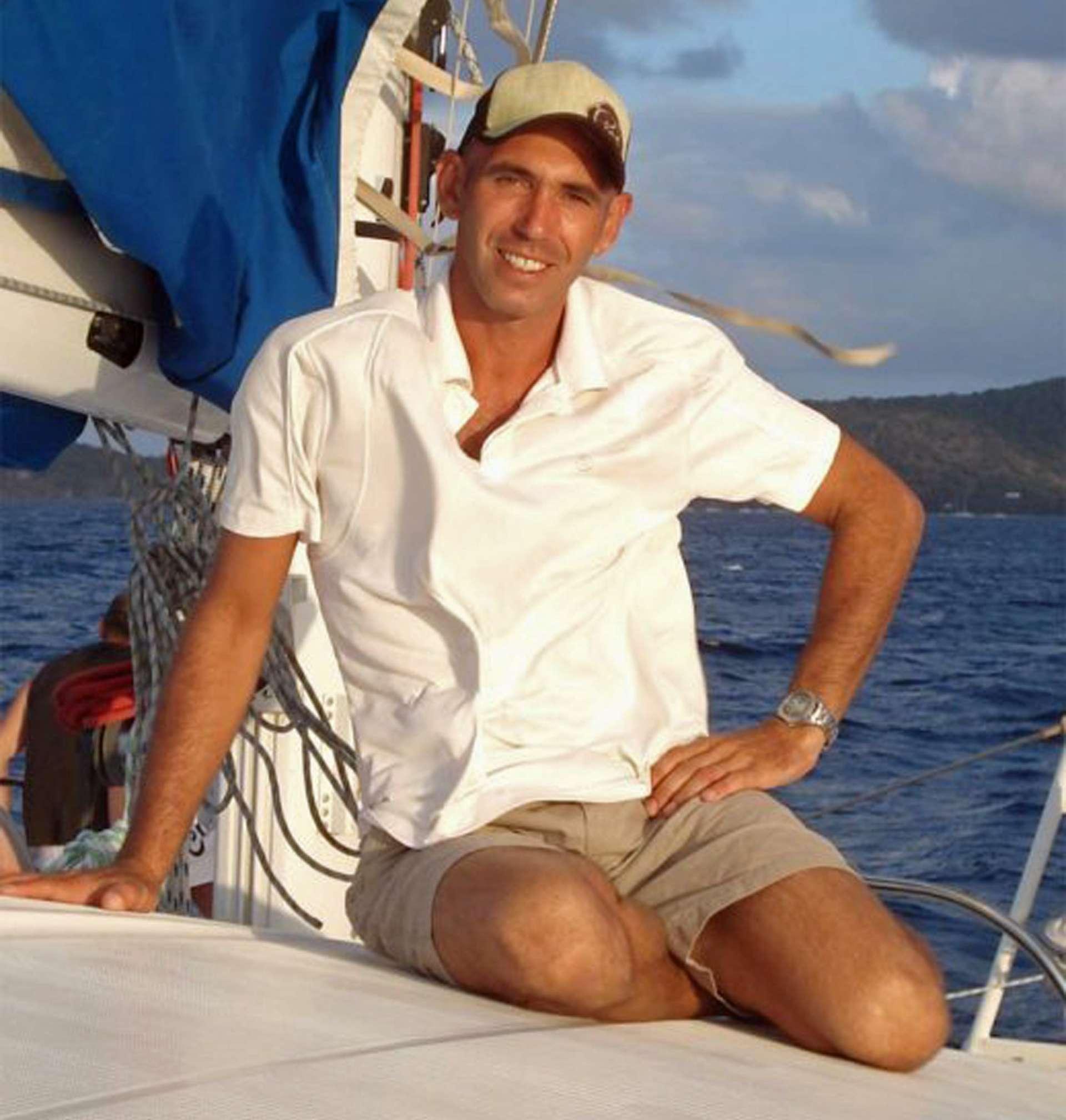 Pierre Altier  Captain