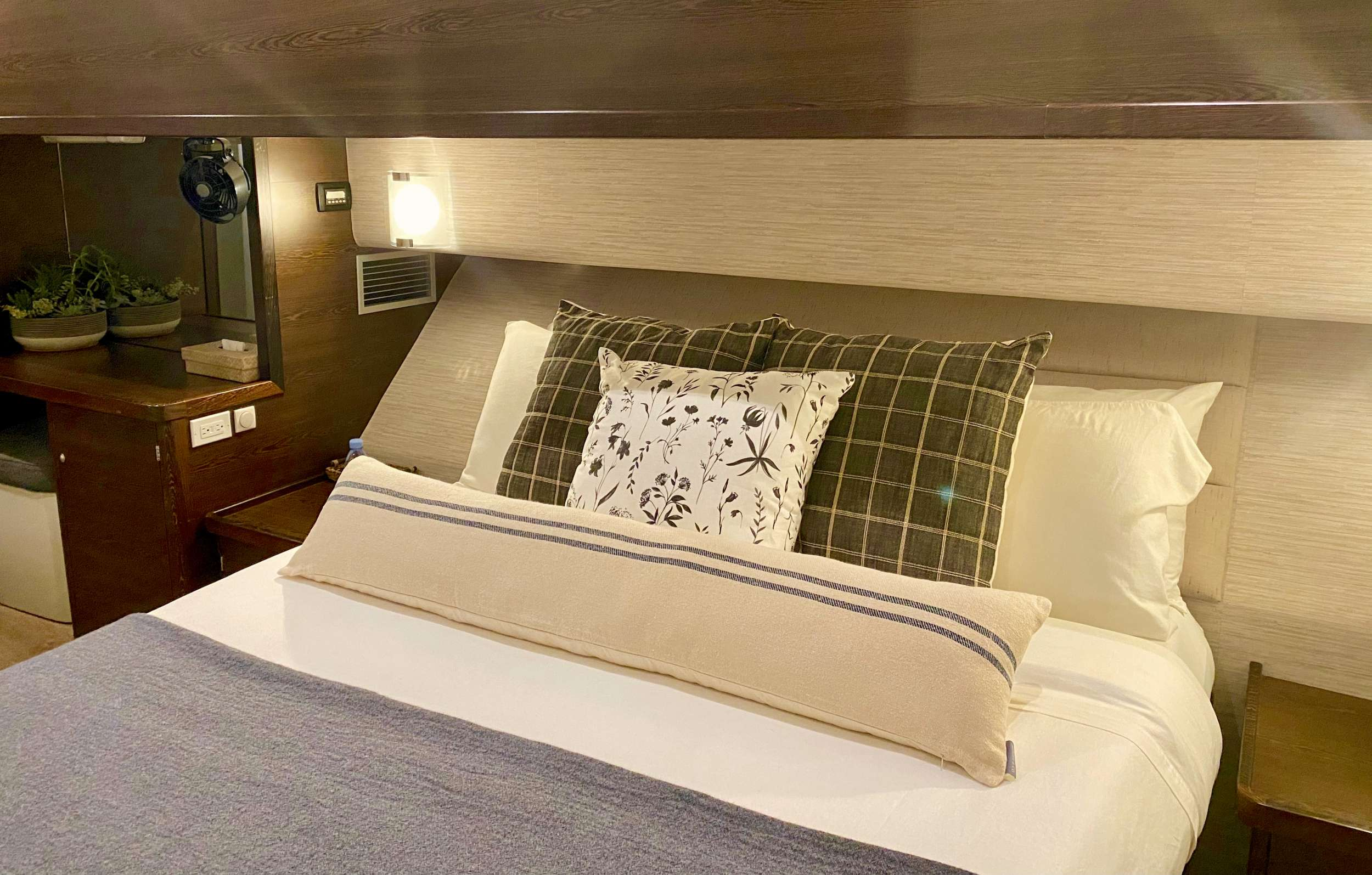 Another queen suite