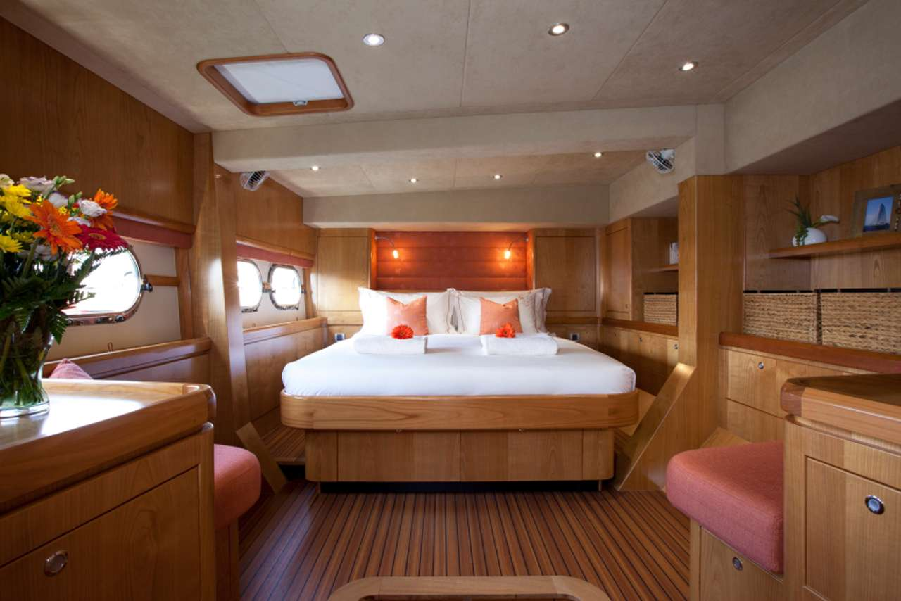 Charter Orion 90