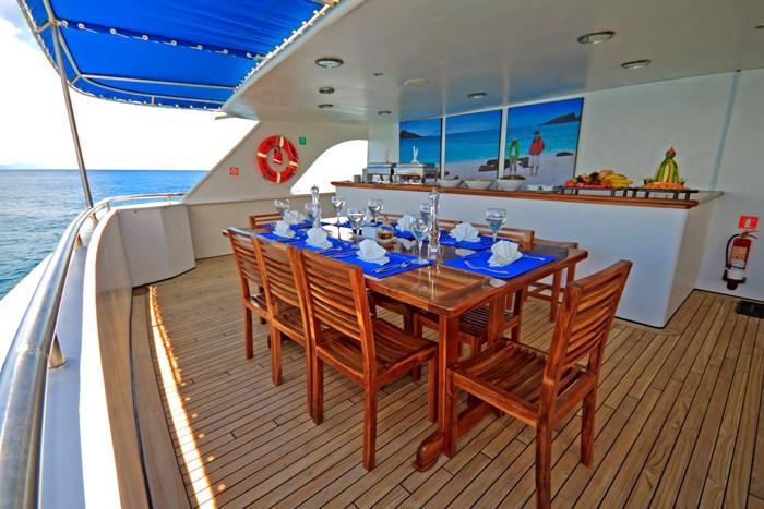 Sailing Yacht Ocean Spray