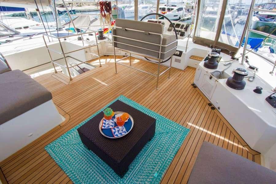 AZULIA II yacht image # 9