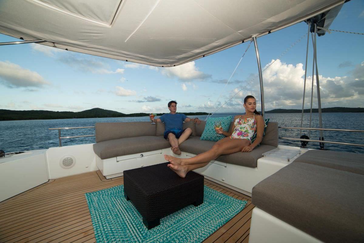 AZULIA II yacht image # 10