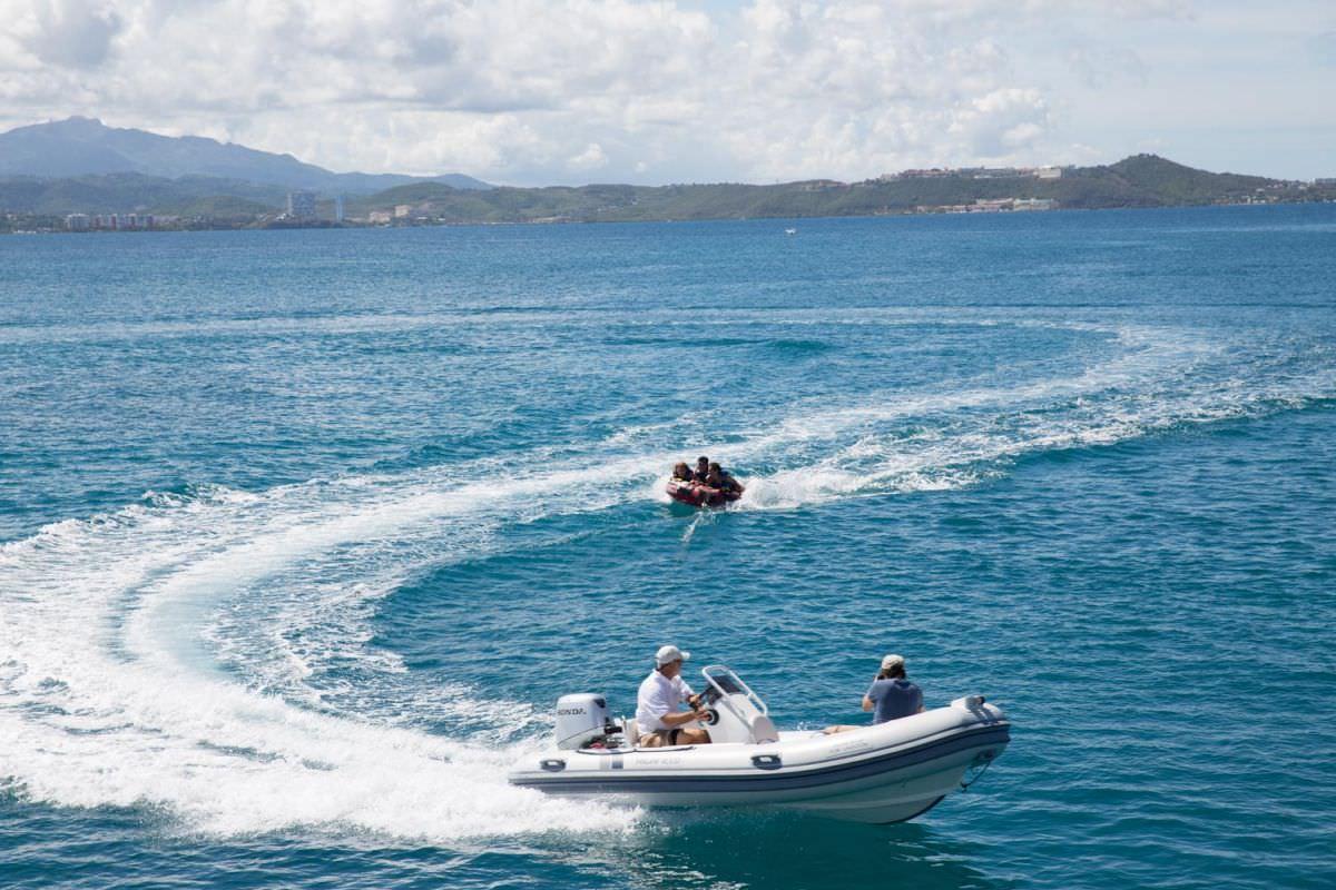 AZULIA II yacht image # 12