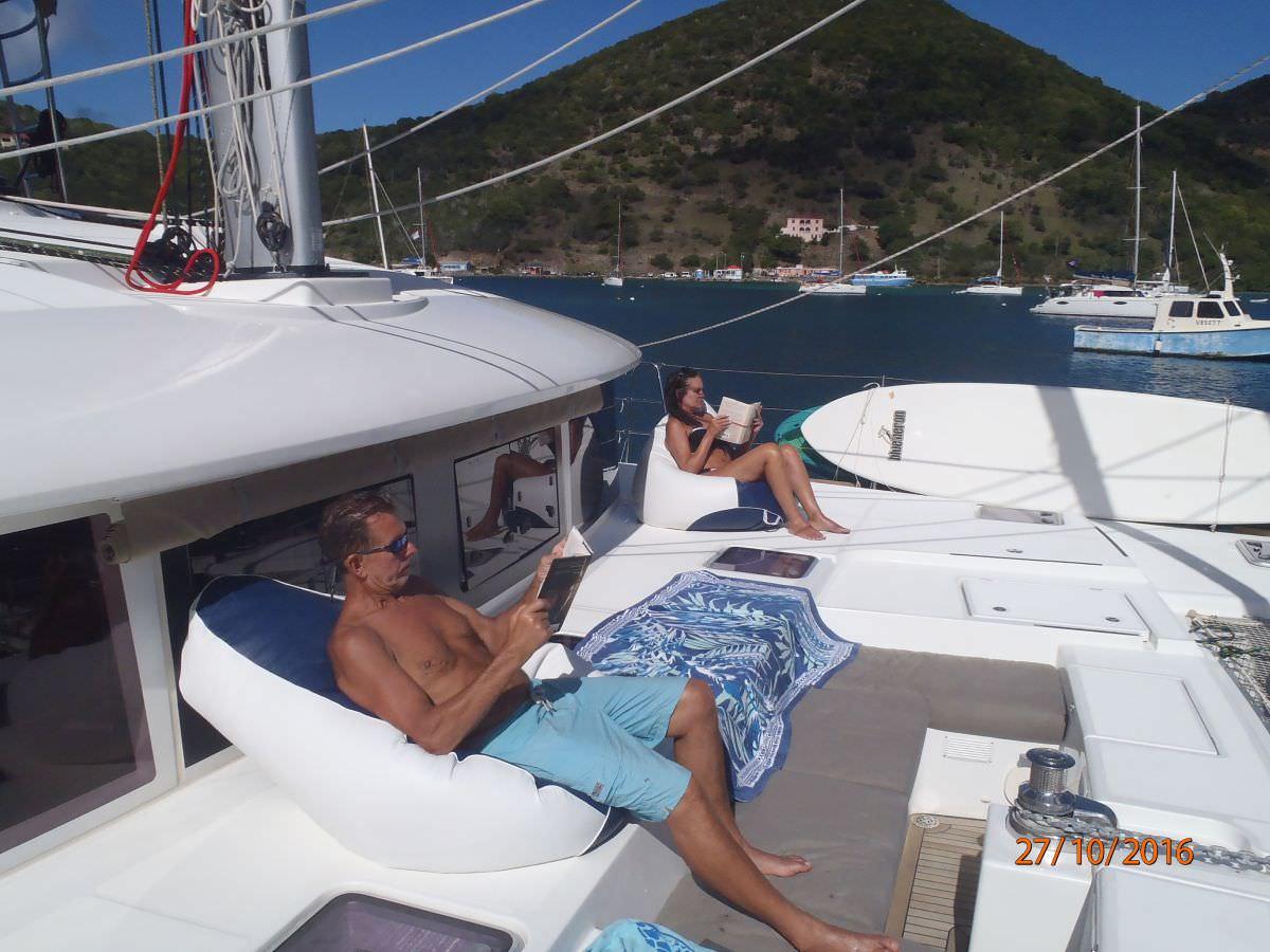AZULIA II yacht image # 18