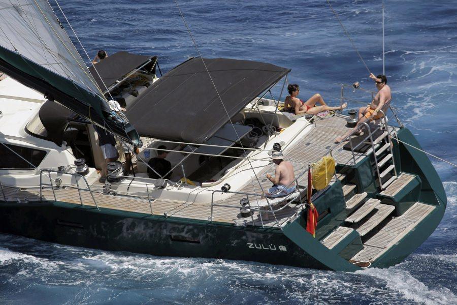 ZULU yacht image # 10