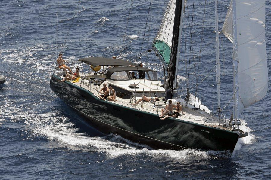 ZULU yacht image # 12