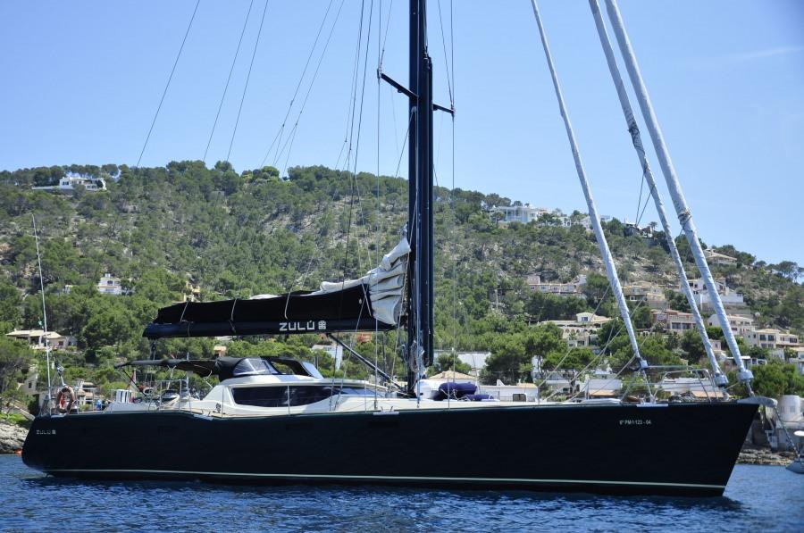 ZULU yacht image # 15