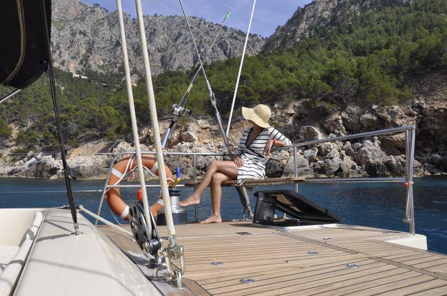 ZULU yacht image # 16