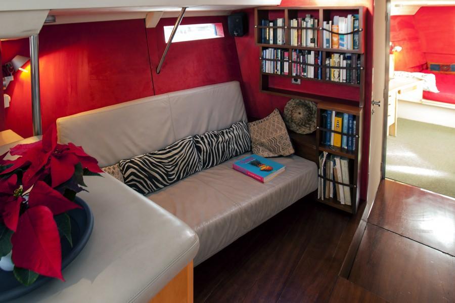 ZULU yacht image # 17
