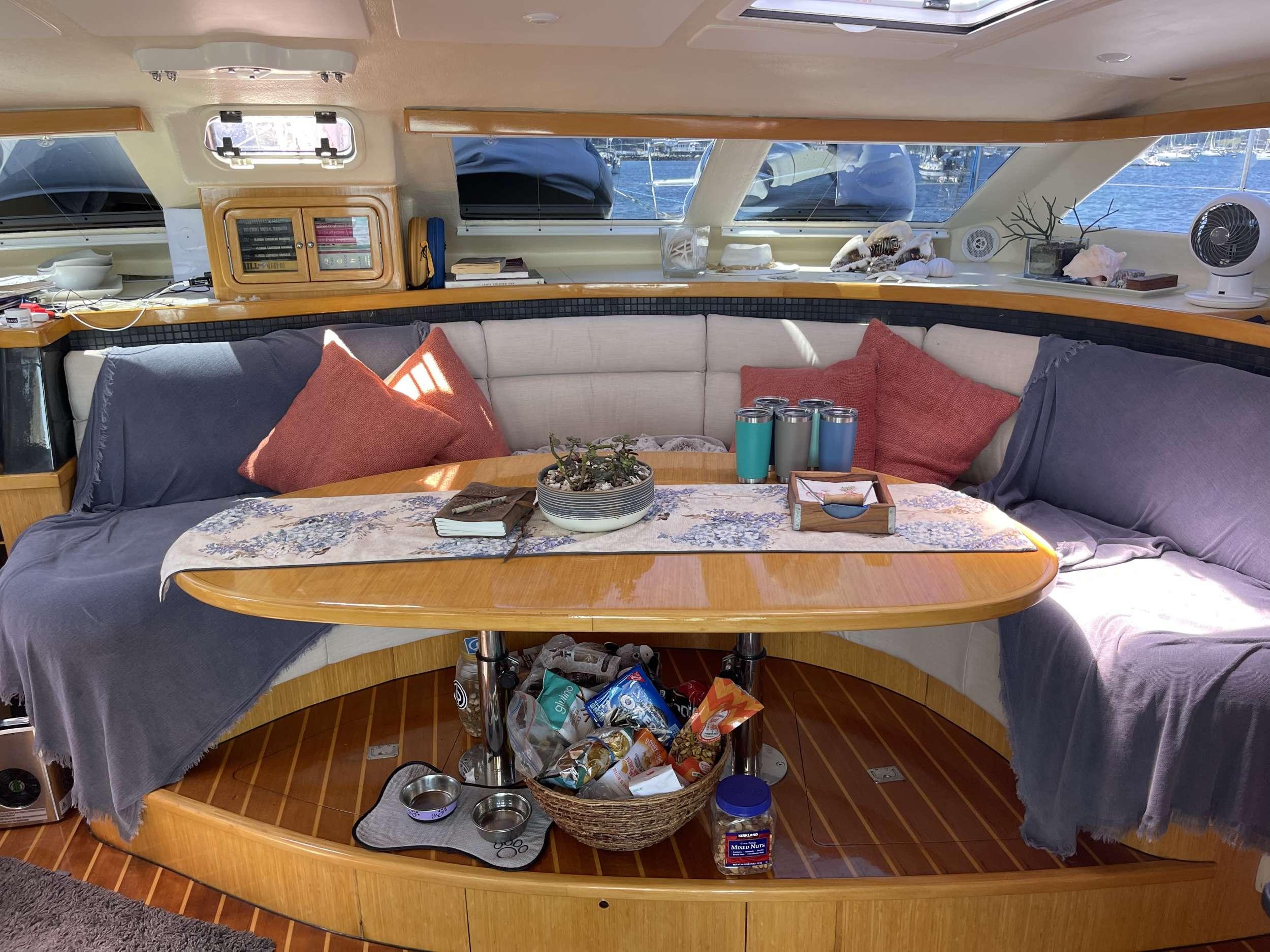 Crystal Kayak..