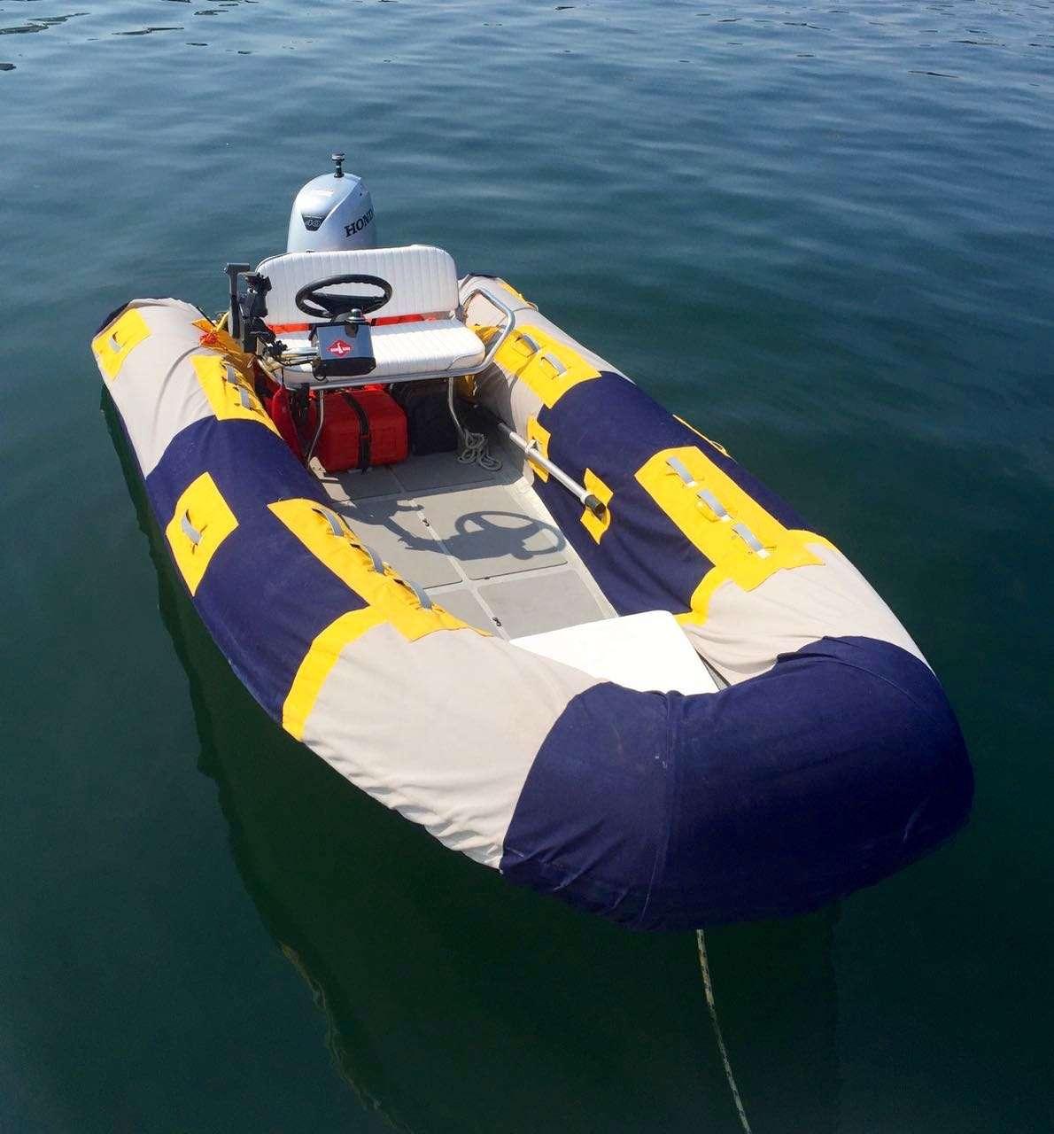 Sailing Yacht Paradigm Shift