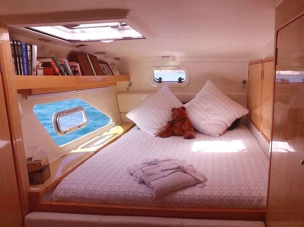 PARADIGM SHIFT yacht image # 8