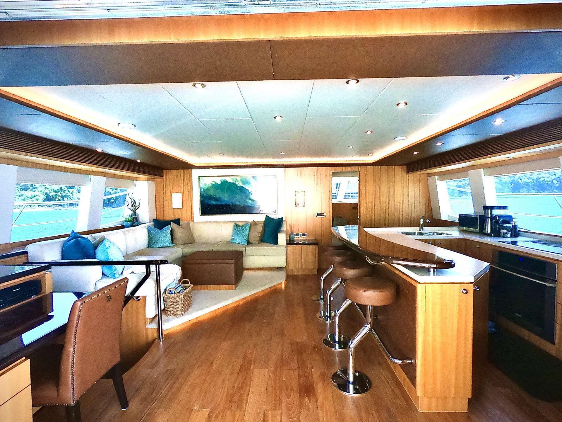 OHANA yacht image # 10