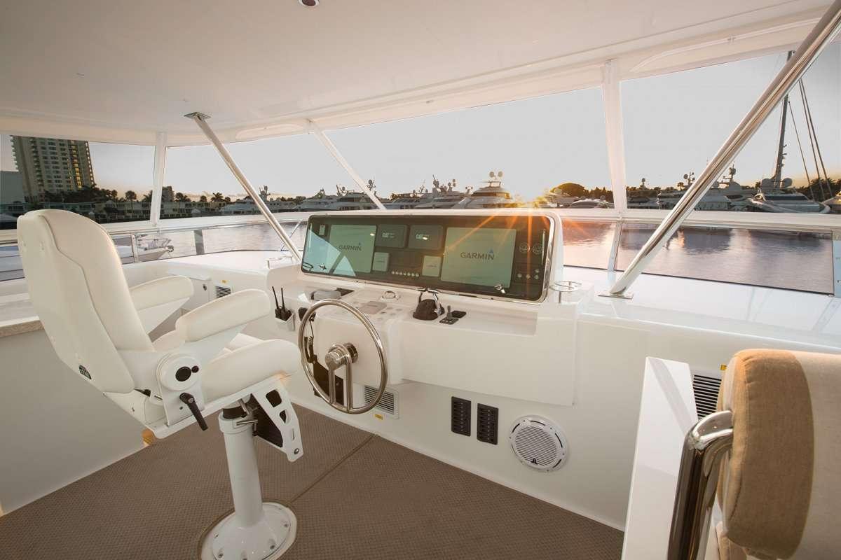 OHANA yacht image # 12