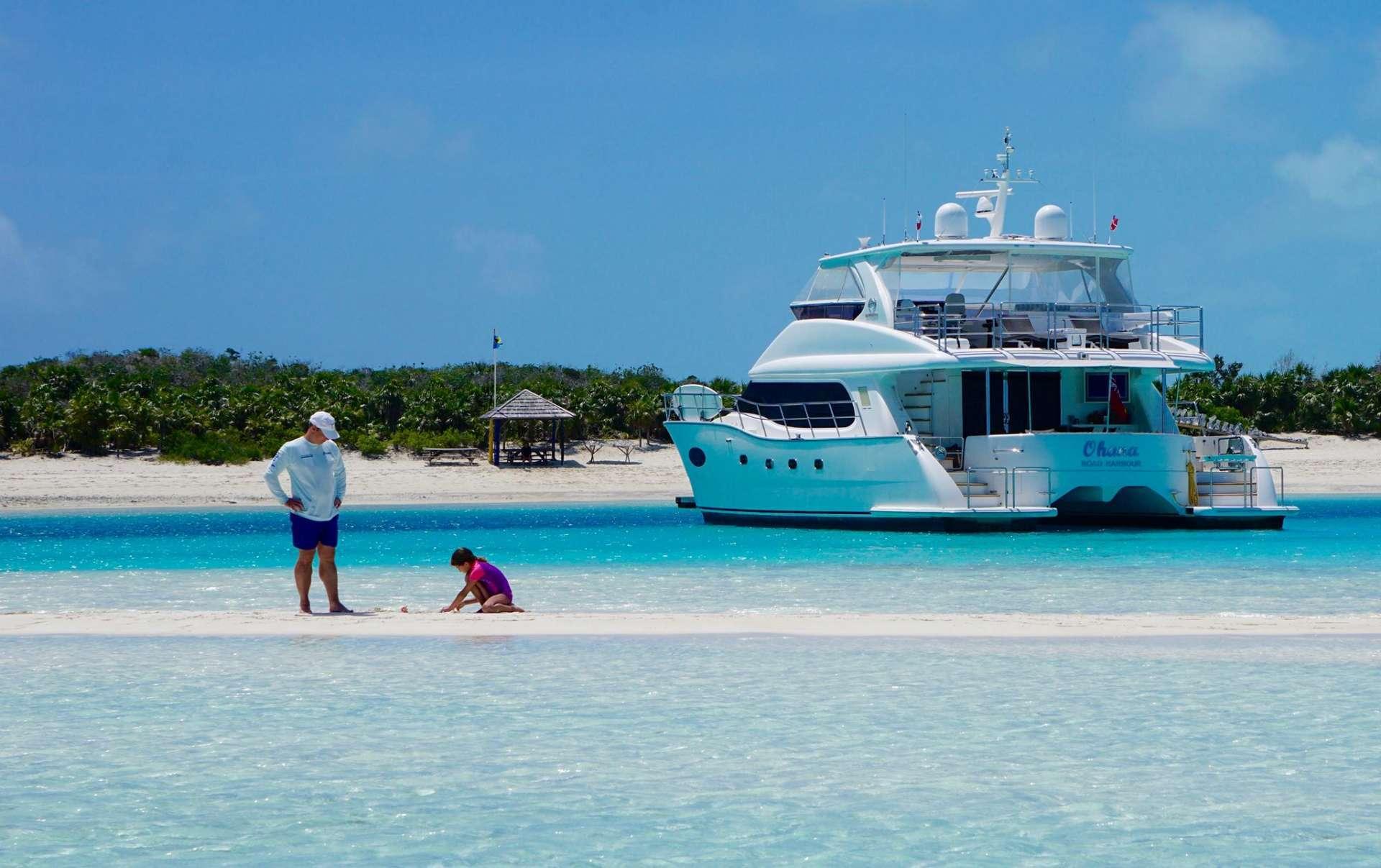 OHANA yacht image # 14