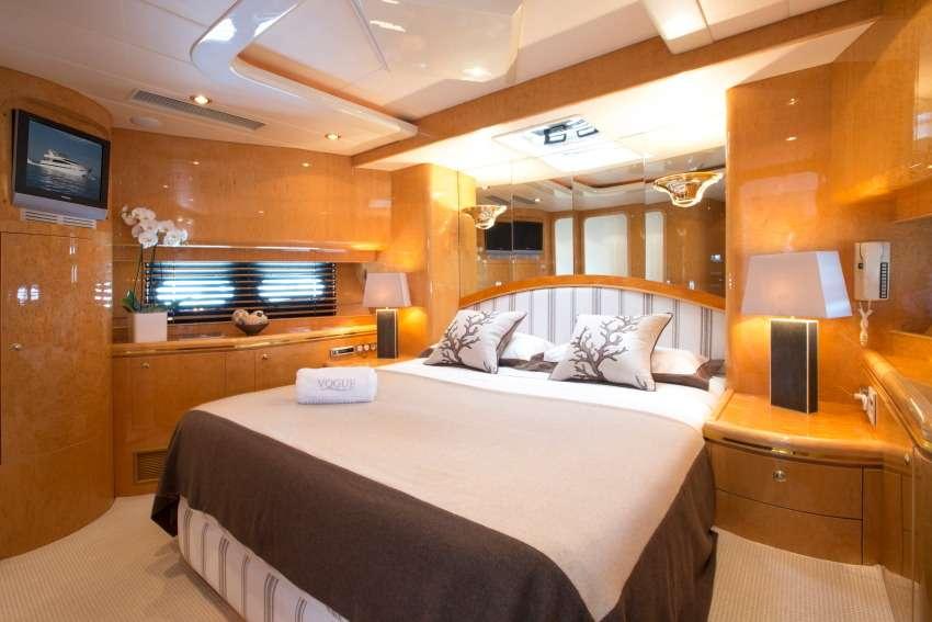 Guest Twin Cabin 1