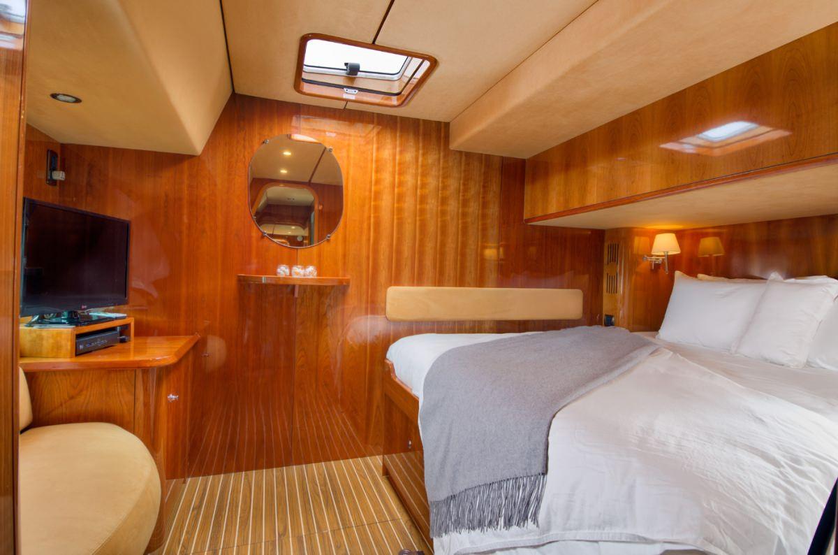 Xenia62 Yacht Vacation
