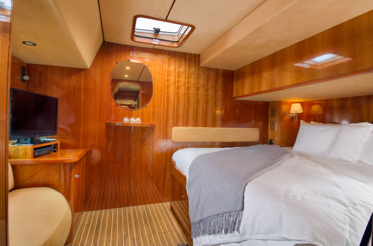 King cabin suite #2
