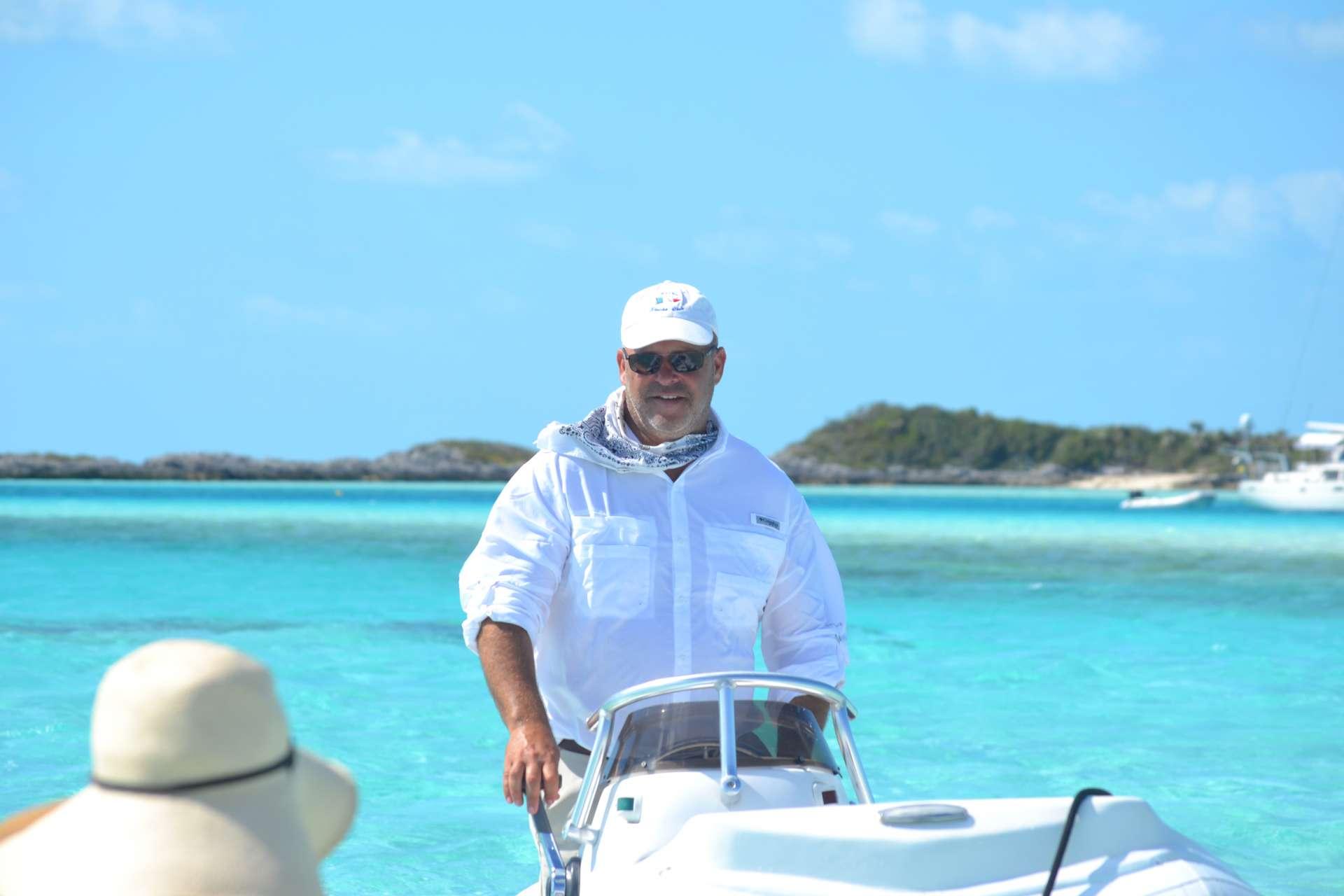 Francois Captain