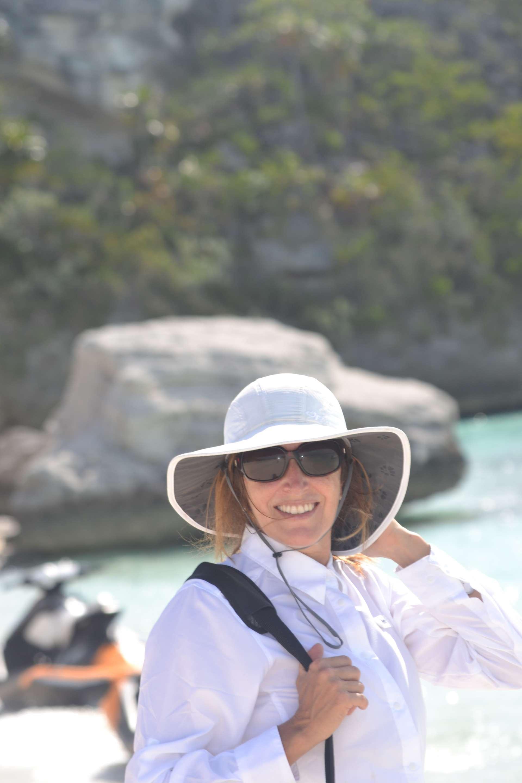 Annette  Chef