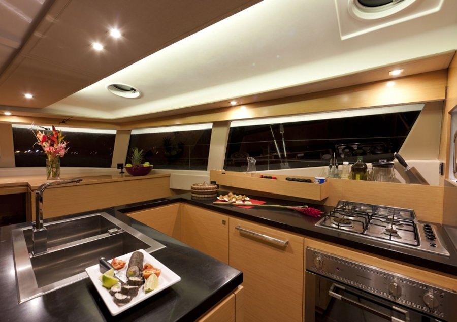 LA VANDALAY yacht image # 9