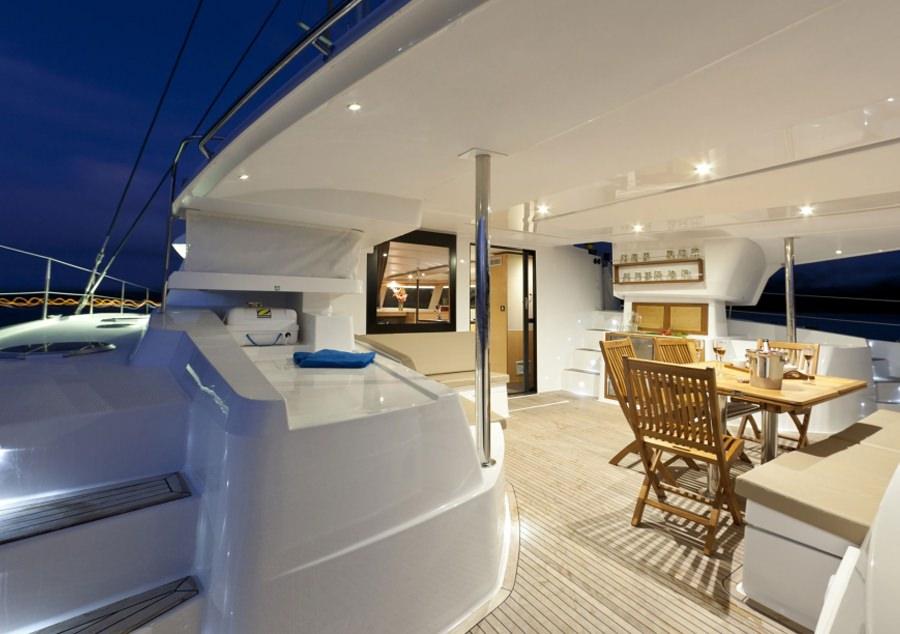 LA VANDALAY yacht image # 10