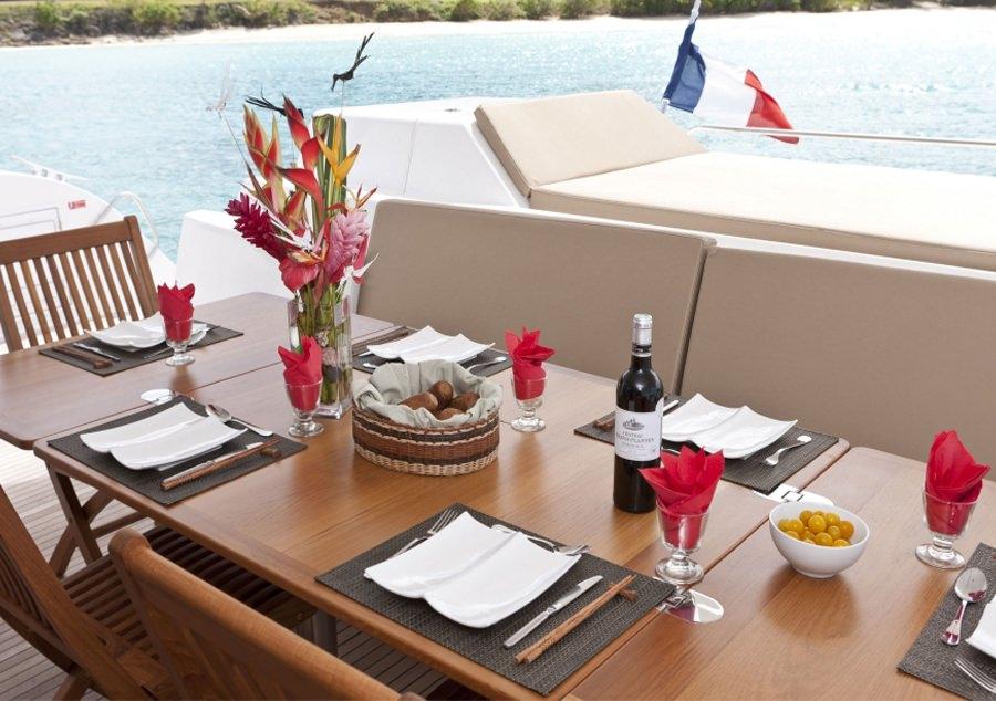 LA VANDALAY yacht image # 11