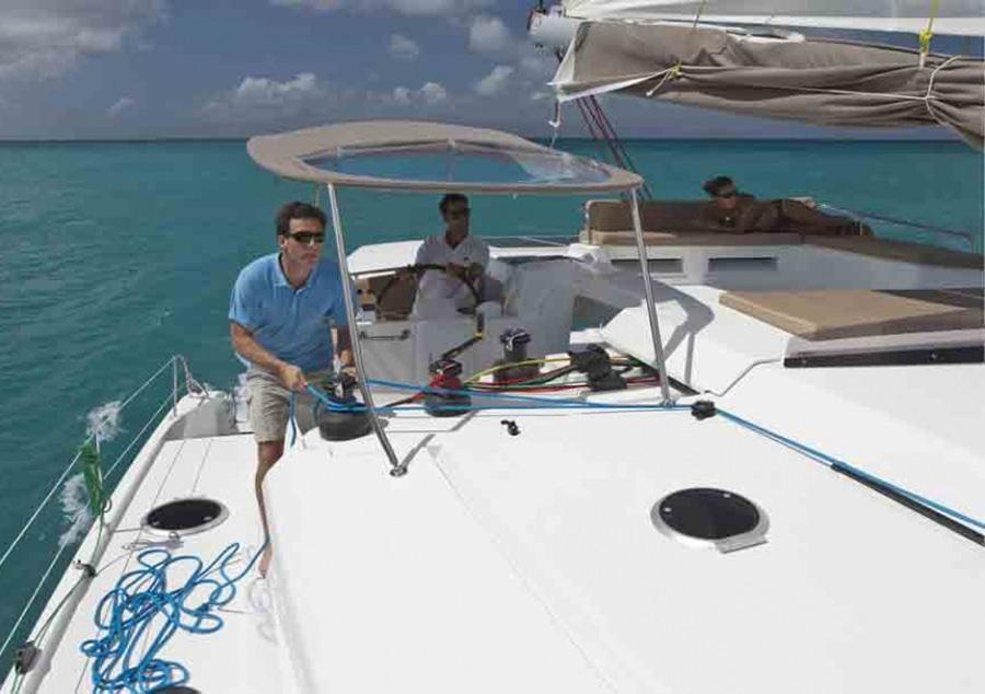LA VANDALAY yacht image # 12