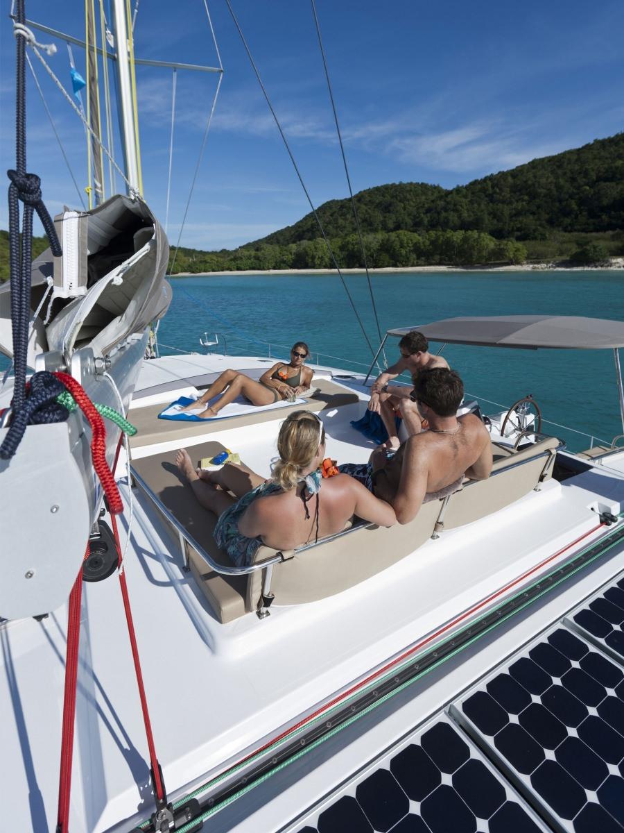 LA VANDALAY yacht image # 14