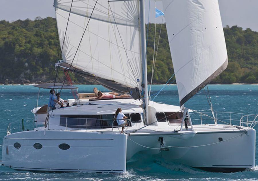 LA VANDALAY yacht image # 15