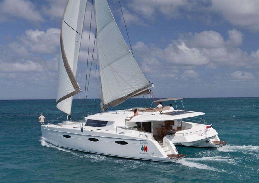 LA VANDALAY yacht image # 16