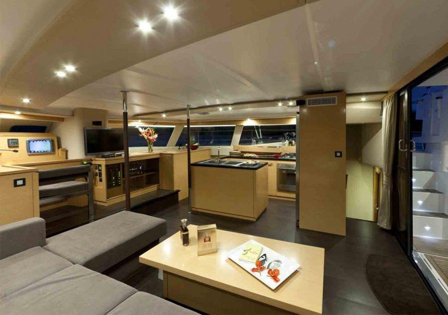 LA VANDALAY yacht image # 1