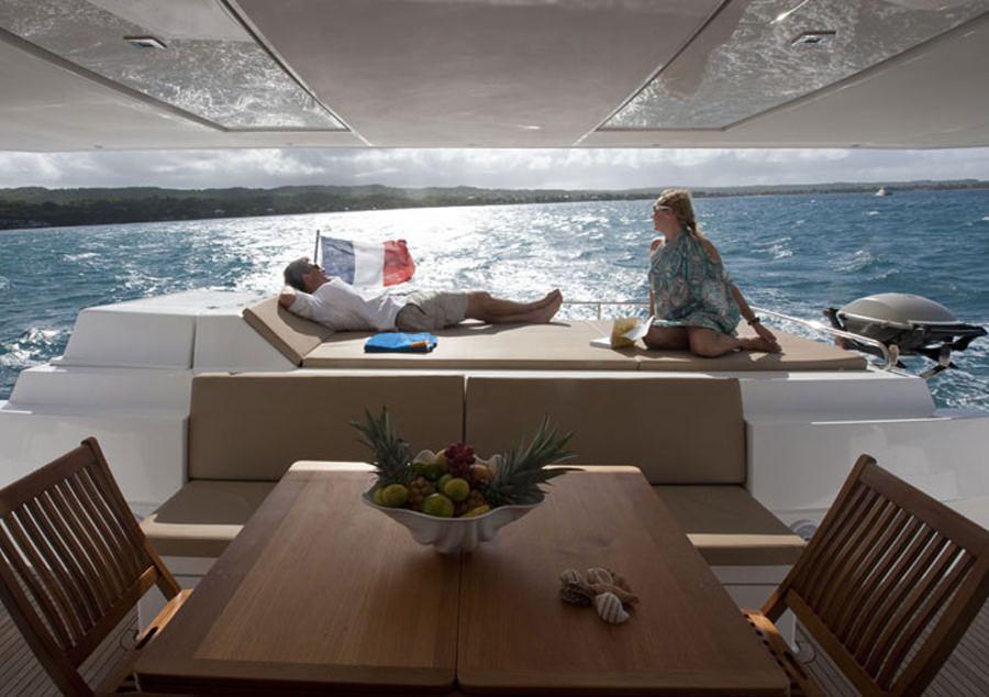 LA VANDALAY yacht image # 3