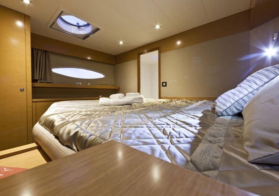 LA VANDALAY yacht image # 7