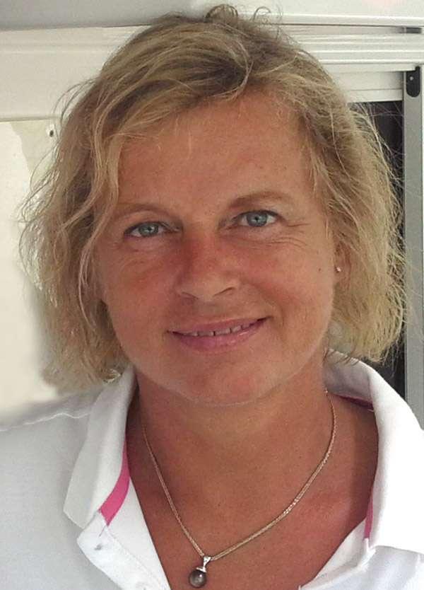 Sylviane MEUNIER