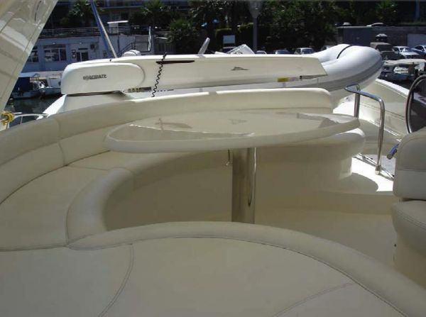 Costa Mar Yacht Charter Motor Boat Ritzy Charters