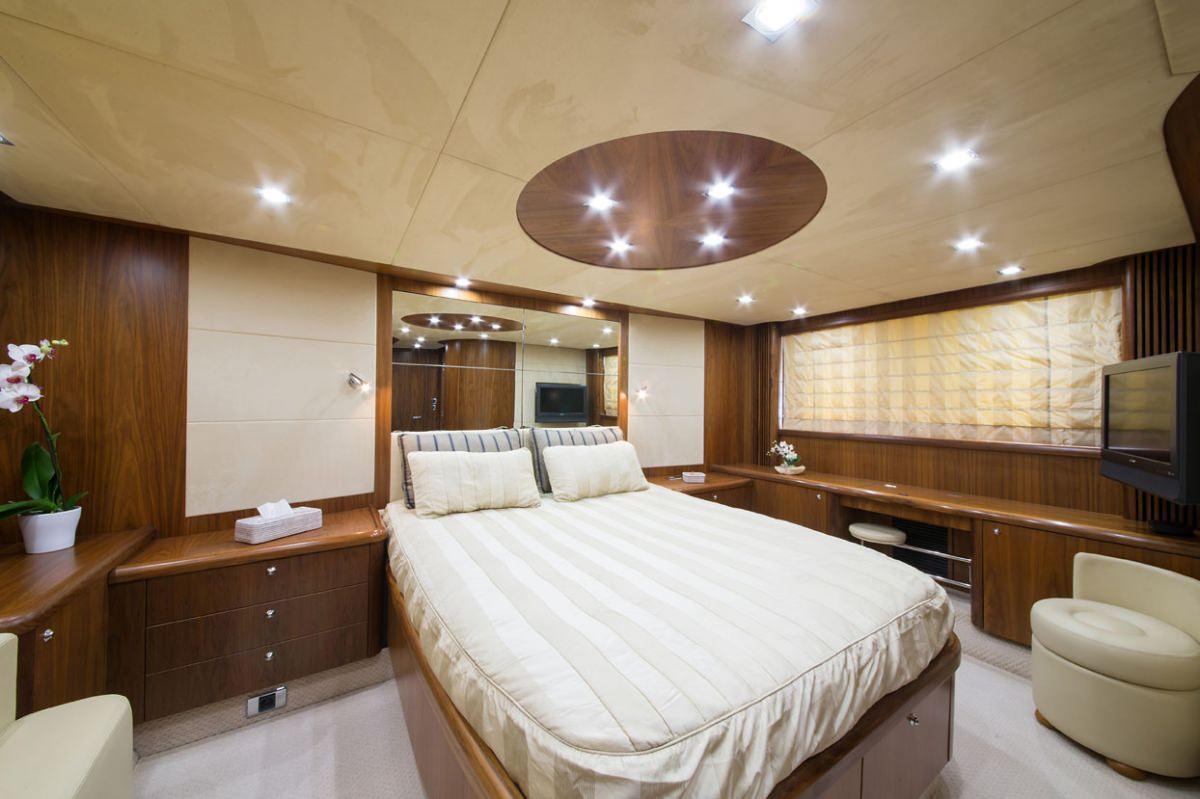 mater cabin
