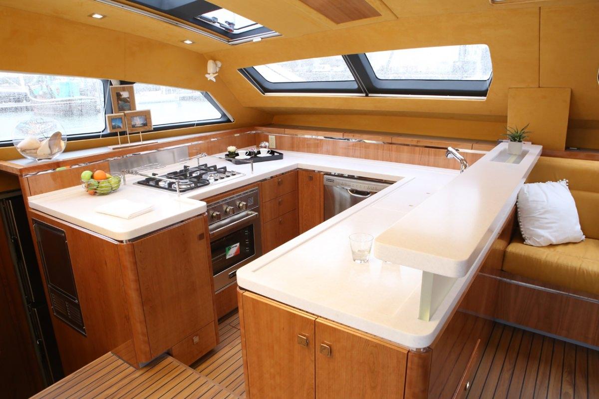 XENIA50 yacht image # 10