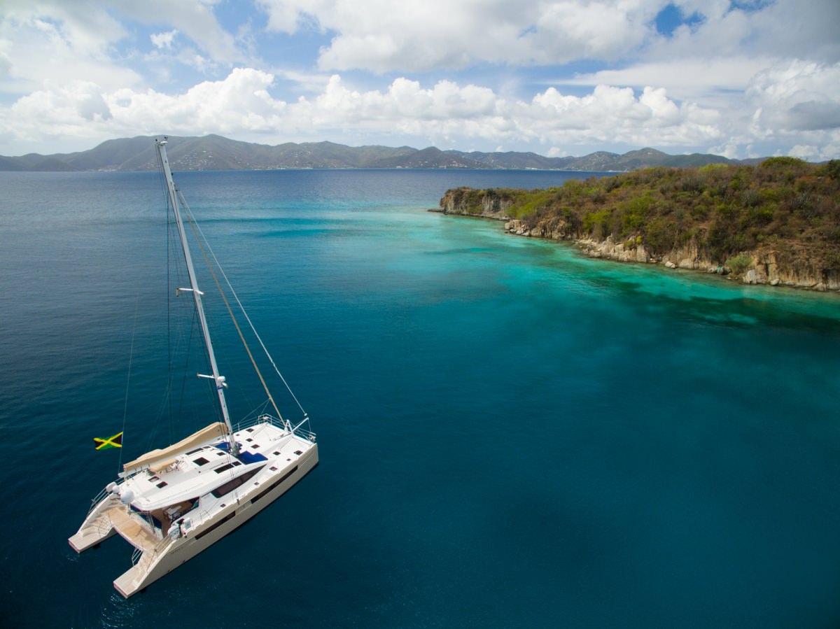 XENIA50 yacht image # 14