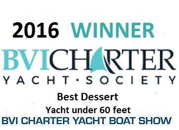 2016 BVI Charter Yacht Show