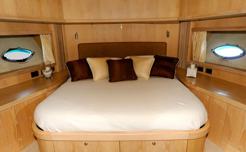 Vip cabin Bed