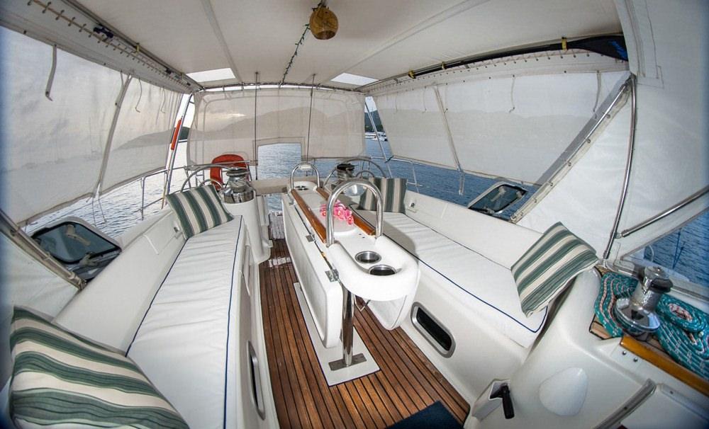 ANTILLEAN yacht image # 9