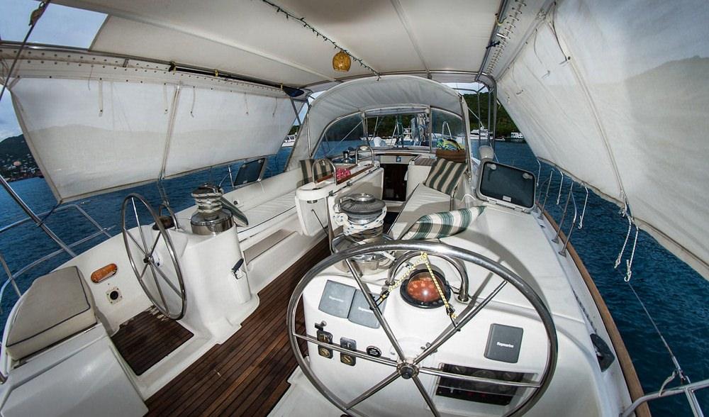 ANTILLEAN yacht image # 11
