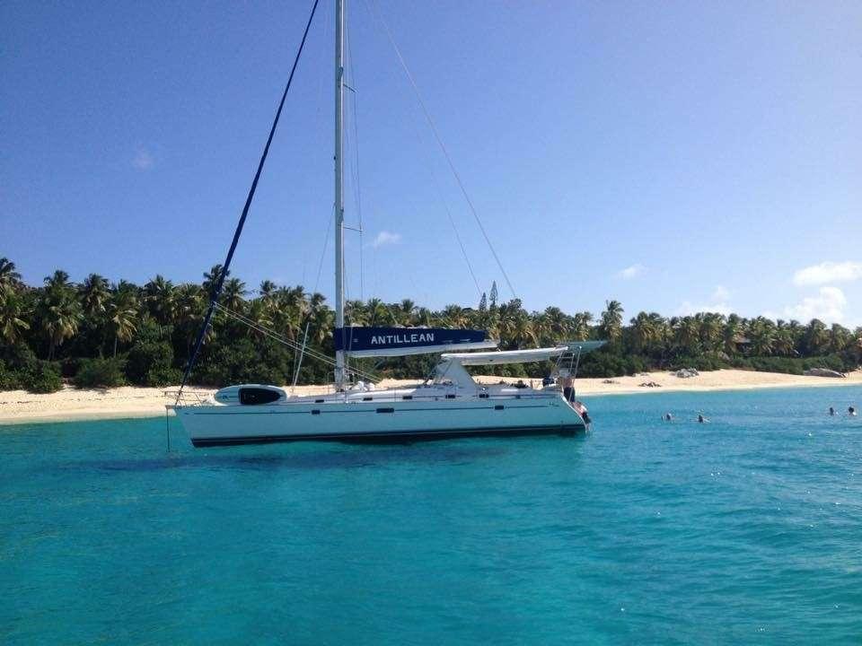 ANTILLEAN yacht image # 14