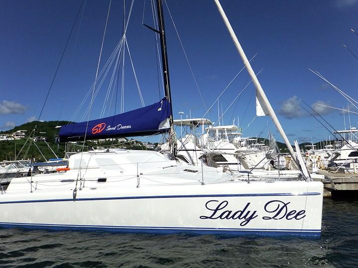 LADY DEE