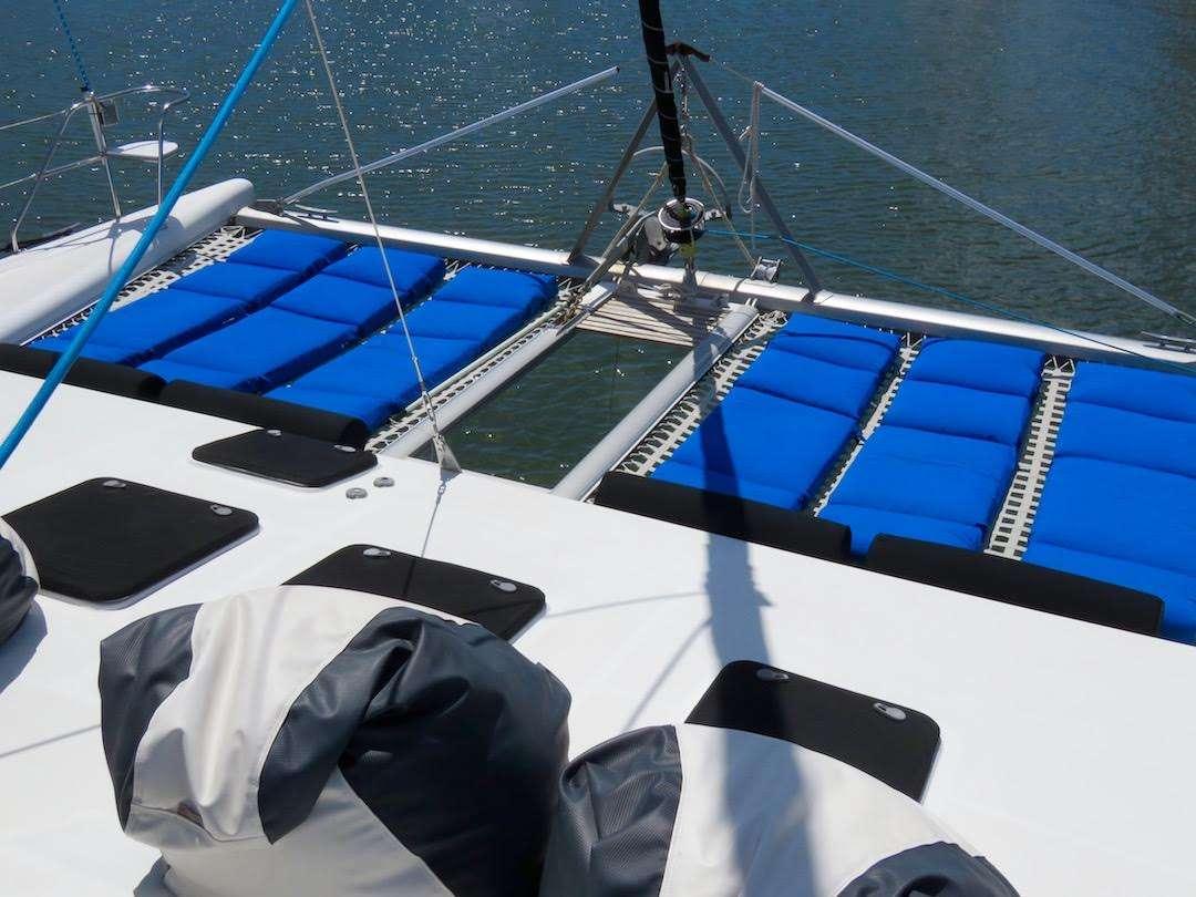 TURQUOISE TURTLE yacht image # 10