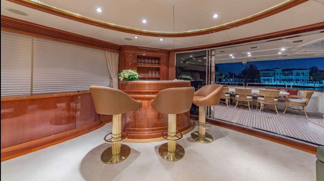 motor yacht 116 Azimut